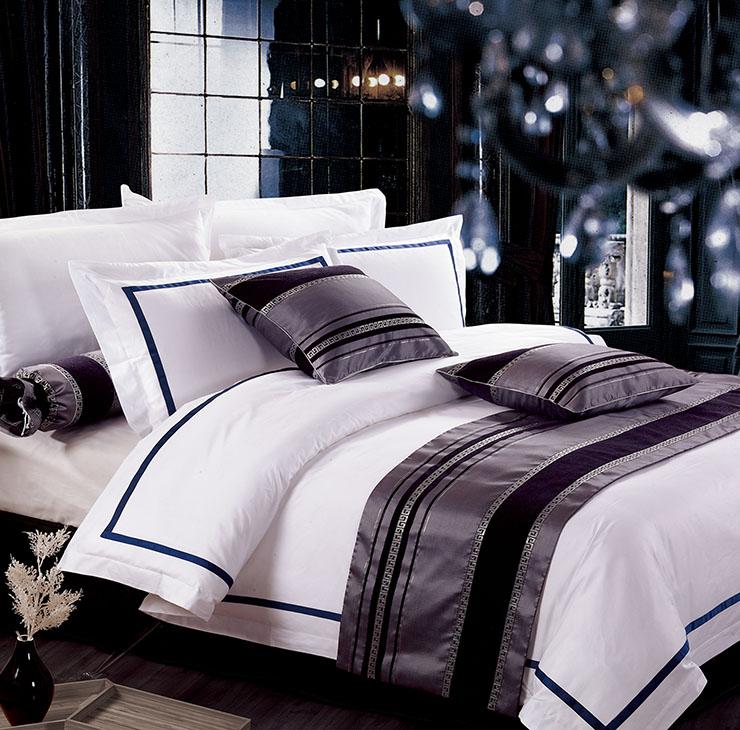 怎样做才能增加酒店布划中毛巾使用寿命