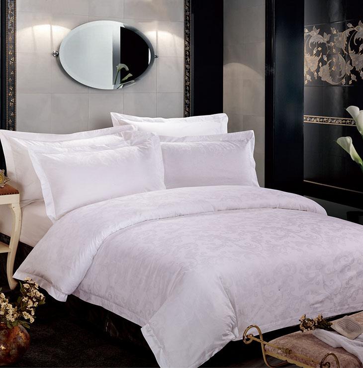 应该怎样选购酒店床上用品?