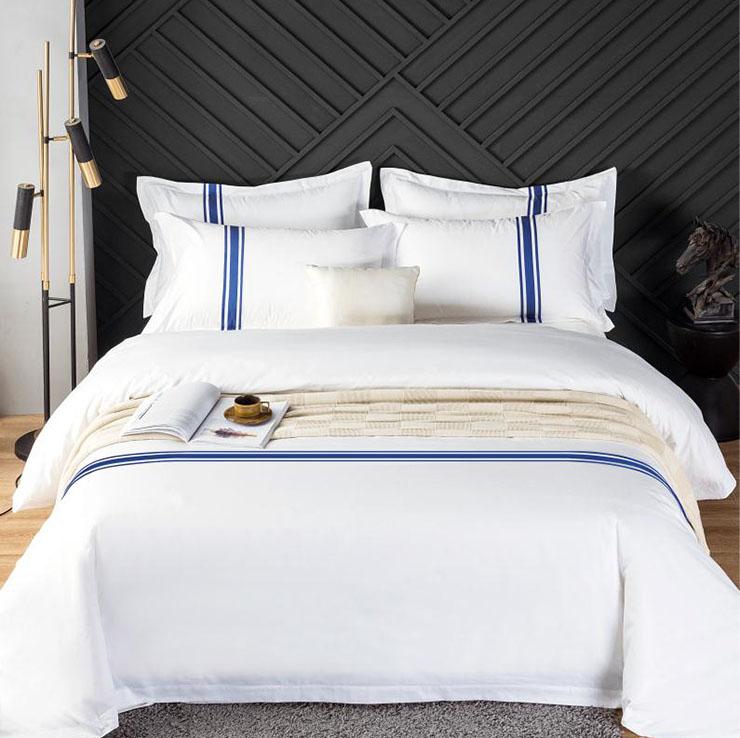 怎么分辨出酒店床上用品的好坏