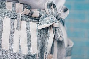 纺织面料风格常用8种术语,了解一下!
